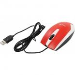 мышка Genius DX-100X, красная
