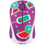 мышка Logitech M238, Cocktail WL (910-004784)