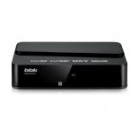 tv-тюнер BBK SMP001HDT2, черный