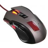 мышь Oklick 805G V2, черная