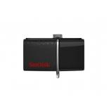 usb-флешка SanDisk Ultra Dual OTG (SDDD2-016G-GAM46) 16Gb