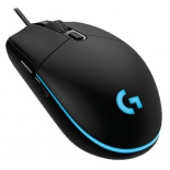 мышка Logitech G102 Prodigy Gaming Mouse USB, черная