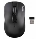 мышка Hama AM-7700 USB, черная