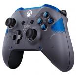 геймпад Microsoft Xbox One Wireless Controller Gears of War 4 JD Fenix, серый