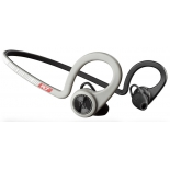 гарнитура bluetooth Plantronics BackBeat Fit BT3.0, серая