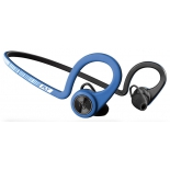 гарнитура bluetooth Plantronics BackBeat Fit BT3.0 синяя