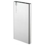 аксессуар для телефона Внешний аккумулятор GP FP10M (10000 mAh), серебристый