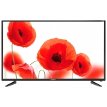 телевизор Telefunken TF-LED42S48T2, черный