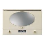 микроволновая печь Smeg MP822PO (встраиваемая)