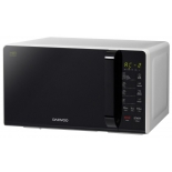 микроволновая печь Daewoo KOR-663K, белая