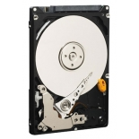 жесткий диск 2,5 1000 Gb SATA Western Digital 7200rpm, 32mb cache WD10JPLX
