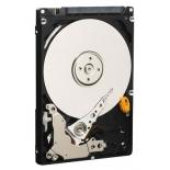 жесткий диск HDD 2,5 750 Gb SATA WD (7200rpm), 16Mb WD7500BPKX