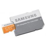карта памяти Samsung EVO MicroSDXC 128Gb class10 UHS-I (48MB/s)