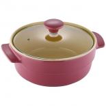 форма для выпекания Bergner Prestige BG1802037-PС, розовая