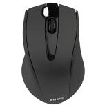 мышь A4 Tech G9-500F-1 G9 черная