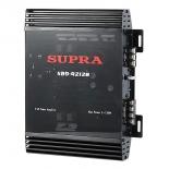 автомобильный усилитель Supra SBD-A2120