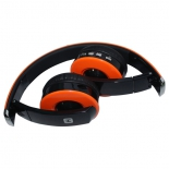 гарнитура bluetooth Harper HB-400 Orange