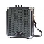 портативная акустика MAX Q70 (портативная аудиосистема)