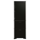холодильник Hitachi R-SG37BPUGBK