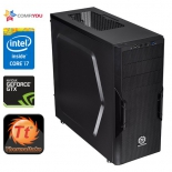 Системный блок CompYou Home PC H577 (CY.337721.H577), купить за 58 960руб.