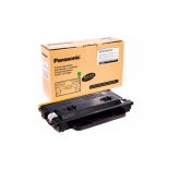 картридж Panasonic KX-FAT431A7, черный