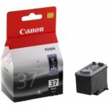 картридж Canon PG-37 BK, Чёрный