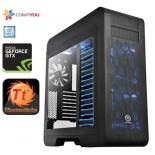 CompYou Game PC G777 (CY.579445.G777), купить за 97 220 руб.