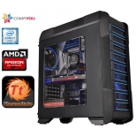 CompYou Game PC G775 (CY.562633.G775), купить за 87 790 руб.