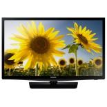 телевизор Samsung  UE19H4000AK black