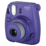 фотоаппарат моментальной печати Fujifilm Instax Mini 8, фиолетовый