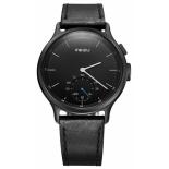 Умные часы Meizu Mix Leather MZWA1S, черные