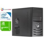 CompYou Home PC H577 (CY.580693.H577), купить за 20 340 руб.