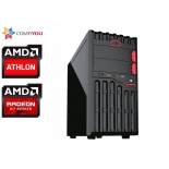CompYou Home PC H555 (CY.340395.H555), купить за 15 749 руб.