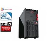 CompYou Home PC H575 (CY.544568.H575), купить за 30 660 руб.