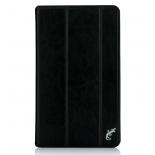 чехол для планшета G-case Executive GG-791 (для Lenovo Tab 3 Plus 8.0 8703X/8703F), чёрный