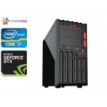 Системный блок CompYou Home PC H577 (CY.583627.H577), купить за 34 410руб.