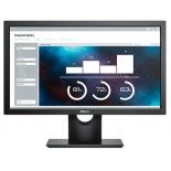 монитор Dell E2016H, чёрный