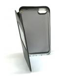 чехол для смартфона Book Case Time для Samsung Galaxy S7, чёрный