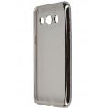 чехол для смартфона SkinBox 4People T-S-SGJ52016-008, для Samsung Galaxy J5 (2016), серебристый
