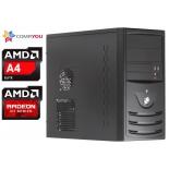 CompYou Office PC W155 (CY.585018.W155), купить за 15 749 руб.