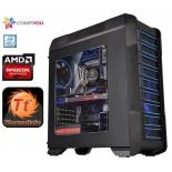 CompYou Game PC G775 (CY.576180.G775), купить за 75 949 руб.