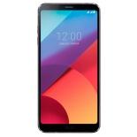 смартфон LG G6 H870DS, 64Gb, чёрный