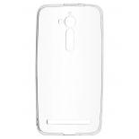 чехол для смартфона SkinBox 4People T-S-AZB500KL-005, для Asus Zenfone Go ZB500KL, прозрачный