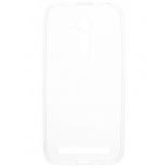 чехол для смартфона SkinBox 4People T-S-AZZB452KG-006, для Asus Zenfone Go ZB452KG / ZB450KL, прозрачный