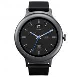 Умные часы LG Watch Style W270, тёмно-серые