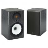 акустическая система Monitor Audio MR1, чёрный дуб