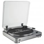 проигрыватель винила дисков Audio-Technica AT-LP60 USB