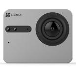 видеокамера Ezviz S5 16 Mpix, серая