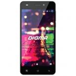 смартфон Digma CITI Z560 4G 2/16Gb, черный