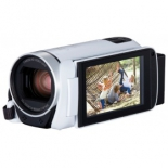 видеокамера Canon Legria HF R806, белая